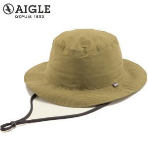 エーグル AIGLE MTD バケットハット メンズ レディース ユニセックス ZRK001J 透湿防水|s-puresuto
