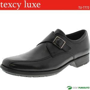 アシックス商事 texcy luxe ビジネスシューズ 3E相当 メンズ TU-7772|s-puresuto