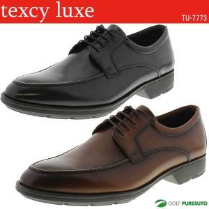 アシックス商事 texcy luxe ビジネスシューズ 3E相当 メンズ TU-7773|s-puresuto