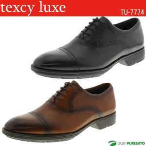 アシックス商事 texcy luxe ビジネスシューズ 3E相当 メンズ TU-7774|s-puresuto