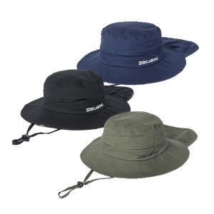 ビラボン BILLABONG SUBMERSIBLE HAT ハット 水陸両用 サーフハット メンズ BA011961|s-puresuto
