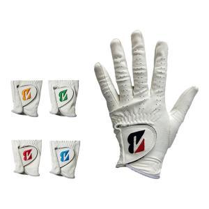 ブリヂストンゴルフ ゴルフグローブ ツアーグローブ カラーマークモデル 片手用 左手装着用 GLG12C s-puresuto