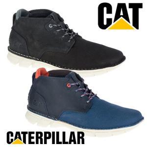 キャタピラー アルマナック キャンバス メンズ ブーツ 作業靴 P722412/P722413 [CAT ALMANAC CANVAS]|s-puresuto