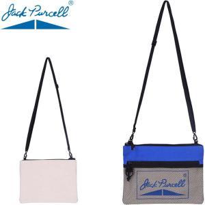 コンバース CONVERSE ジャックパーセル JACK PURCELL サコッシュ CJ1916054 メンズ レディース バッグ 鞄|s-puresuto