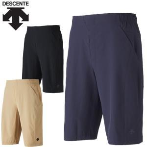 デサント DESCENTE ハーフパンツ DMMNJD89 メンズ ショートパンツ 短パン 吸汗速乾 ストレッチ 19SS|s-puresuto