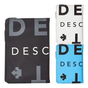デサントゴルフ スコアカードケース ユニセックス DQBRJX03|s-puresuto