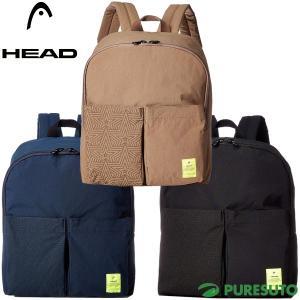 HEAD ヘッド イエローレーベル デイパック HDMH7AR1|s-puresuto
