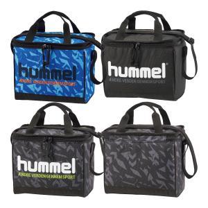 ヒュンメル hummel クーラーバッグ S 保冷バッグ ショルダー スポーツ HFB7110 s-puresuto
