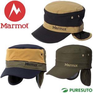 Marmot マーモット ムーブBCワークキャップ MJC-F7320|s-puresuto