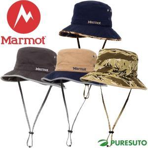 Marmot マーモット ライト ビーコン ハット MJH-F6437A|s-puresuto