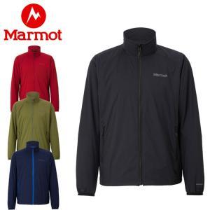 マーモット Marmot WOOLWRAP Compact Jacket コンパクト ジャケット メンズ 長袖 TOMMJL22|s-puresuto