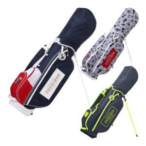 レディース ニューバランスゴルフ キャディバッグ 8.0型 スタンド式 ライトウェイト 012-0980500|s-puresuto