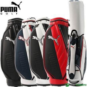 プーマゴルフ 9.0型 キャディバッグ CBコア 867751|s-puresuto