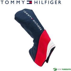 トミー ヒルフィガー ゴルフ パターカバー HANPU THMG9SHA ピン型 ブレード型|s-puresuto