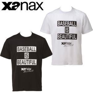 ザナックス XANAX Tシャツ 半袖 メンズ BW-19TA s-puresuto