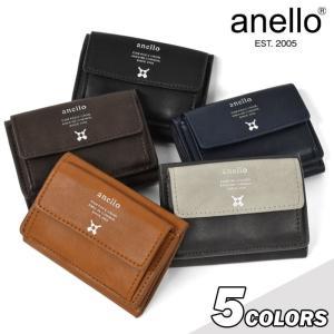 brand new 693f0 3dc66 アネロ メンズ財布の商品一覧 ファッション 通販 - Yahoo ...