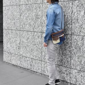 ショルダーバッグ ショルダーバック メンズ キャンバス ミニ|s-rana|10