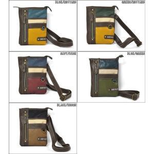 シザーバッグ シザーケース メンズ/DEVICE デバイス/Trico トリコ/フェイクレザー 2way ショルダーバッグ|s-rana|02