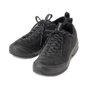 アークテリクス ARCTERYX スニーカー 21140 BK ACRUX SLGTX SHOE アクルックス アプローチシューズ メンズ 靴 シューズ【送料無料】 s-select