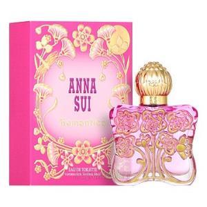 アナスイ ANNA SUI ロマンティカ 50ml EDT レディース 香水 (香水/コスメ)|s-select