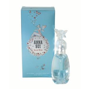 アナスイ ANNA SUI 香水 コスメ シークレットウィッシュ SWEDT30 オードトワレ 30ML レディース (香水/コスメ)|s-select