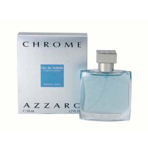 アザロ クローム 50ML メンズ 香水 CREDT50 オードトワレ AZZARO|s-select