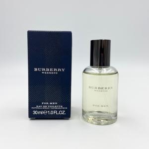 バーバリー BURBERRY ウィークエンド フォーメン オードトワレ EDT 30ml メンズ 男性用香水、フレグランス|s-select