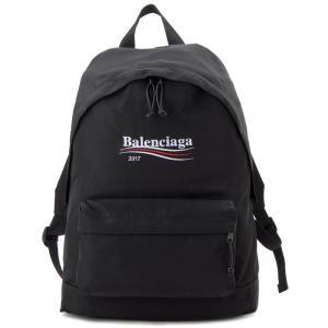 バレンシアガ BALENCIAGA リュック 459744-9D0E5-1000 XPLORER エクスプローラー バックパック ブラック 新品【送料無料】|s-select
