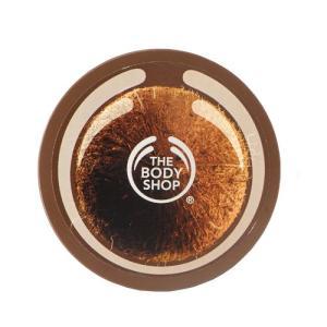 ザ・ボディショップ ココナッツ ボディバター 200ml ボディクリーム ココナッツオイル配合 ボディケア 保湿 弱酸性|s-select