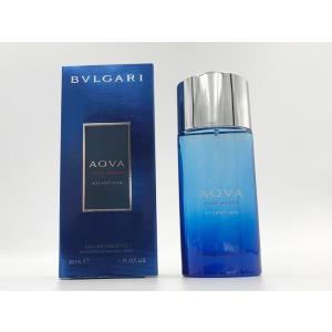 ブルガリ BVLGARI アクア プールオム アトランティック EDT オードトワレ 30ml メンズ フレグランス 【香水/コスメ】|s-select