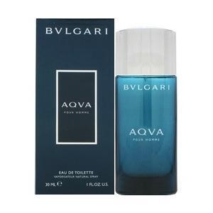 ブルガリ BVLGARI アクアプールオム オードトワレ 30ml メンズ 香水 フレグランス  男性用 (香水/コスメ)|s-select