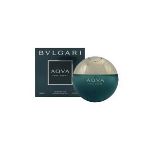 ブルガリ BVLGARI アクア プールオム オードトワレ 50ml メンズ 香水  男性用 フレグランス (香水/コスメ)|s-select