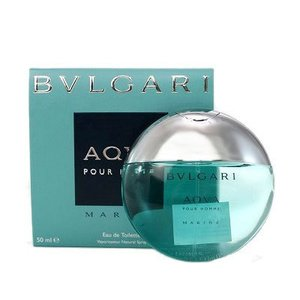 ブルガリ BVLGARI アクアプールオム マリン オードトワレ 50ml メンズ 香水 フレグランス  男性用 ブルガリ (香水/コスメ)|s-select