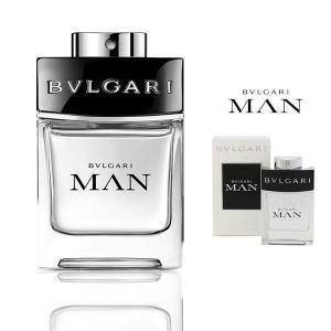 ブルガリ BVLGARI ブルガリ マン 60ml EDT オードトワレ 香水 フレグランス ブランド|s-select
