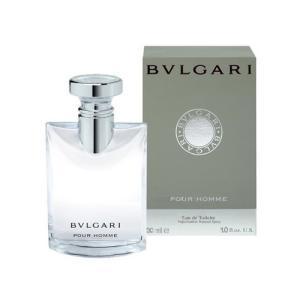 ブルガリ BVLGARI プールオム 30ml EDT オードトワレ メンズ 香水  男性用 フレグランス (香水/コスメ)|s-select