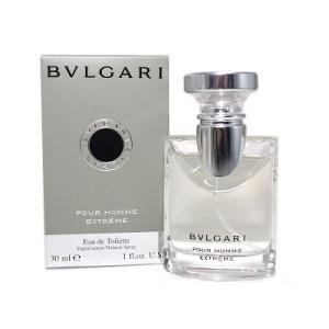 ブルガリ BVLGARI プールオム エクストリーム 30ml EDT オードトワレ エクストレーム メンズ 香水  男性用 フレグランス (香水/コスメ)|s-select