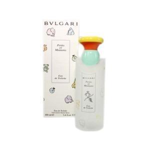ブルガリ BVLGARI プチママン 100ml EDT オードトワレ レディース 香水 フレグランス 女性用 香水 新品|s-select