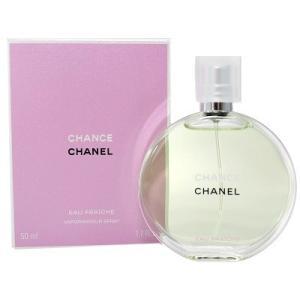 シャネル CHANEL チャンスオーフレッシュ 50ml EDT SP 香水 フレグランス コスメ ブランド|s-select