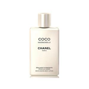 シャネル ココ マドモアゼル ボディローション 200g CHANEL  (香水/コスメ)|s-select