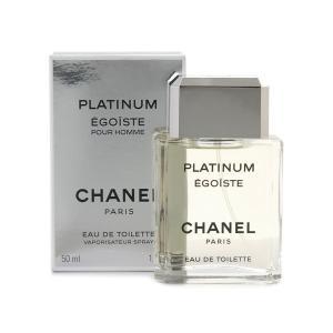 シャネル CHANEL エゴイスト プラチナム オードトワレ EDT 50ml 香水 フレグランス コスメ ブランド|s-select