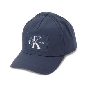 カルバンクライン Calvin Klein キャップ 45002394 423 帽子 ネイビー メンズ/レディース 新品|s-select