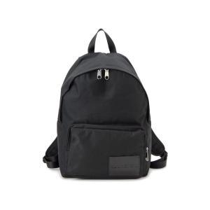 カルバンクライン Calvin Klein リュック 46301596 012 ナイロン メンズ/レディース ブラックシャイン 新品【送料無料】|s-select