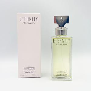 アーリーサマーセール カルバンクライン Calvin Klein エタニティ オードパルファム 100ml EDP SPレディース 香水 女性用 香水 (香水/コスメ) 新品|s-select