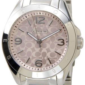 コーチ COACH 腕時計 14501782 トリステン ピンク レディース ウォッチ 新品|s-select