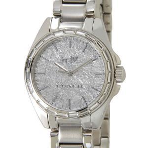 COACH コーチ レディース 腕時計 14502459 トリステン ミニ ブレスレット シルバー DEAL【送料無料】|s-select
