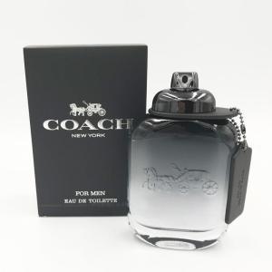 コーチ COACH 香水 フォーメン オードトワレ 100ml EDT メンズ 男性用 フレグランス (香水/コスメ) 新品|s-select