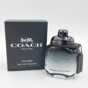 コーチ COACH 香水 フォーメン オードトワレ 40ml EDT メンズ 男性用 フレグランス (香水/コスメ) 新品|s-select