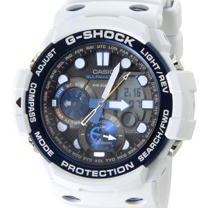 カシオ Gショック GN-1000C-8ADR G-SHOCK CASIO ガルフマスター ツインセンサー メンズ 腕時計 新品 新品 送料無料