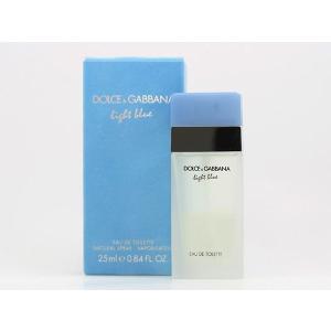 DOLCE&GABBANA ドルチェ&ガッバーナ ライトブルー オードトワレ 25ml メンズ 香水 フレグランス  ユニセックス (香水/コスメ)|s-select
