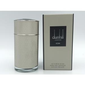 ダンヒル dunhill 香水 ICON アイコン オードパルファム EDP 100ml メンズ (香水/コスメ) 新品|s-select